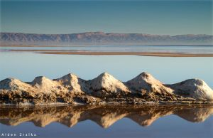 The Salt Flats by sublime69