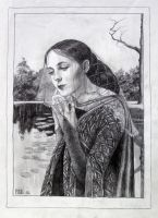 Guinevere by Mad-Margaret