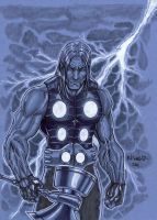 Thor by MetaWorks