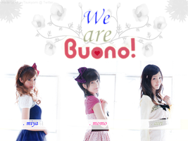 We Are Buono: Idol ver: WP by WeAreBuono