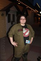 GhostBusters what do yah want by WhoeMelk13