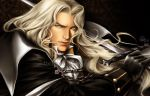 Alucard by TixieLix