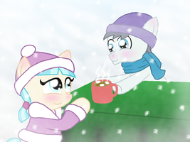 Cocoa for Coco by CrazyNutBob