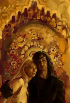 Only Lovers Left Alive by AllegoryFake