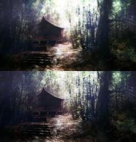 Cabin2 by WesleyChen