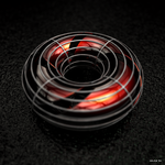Torus II by Absork