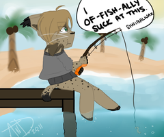 I of-FISH-ally suck at this by Jeiynx
