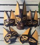 Anubis batch of 5 by nondecaf