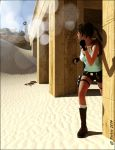 Lara 20 by RenderSas
