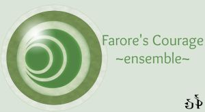 Farore's Courage by saxophone5673