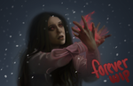 Scarlet Witch by LittleKaiju