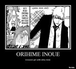 Bleach Chapter 430 by Heart4Skies