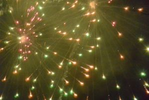2014 Fourth of July Fireworks 37 by Miss-Tbones
