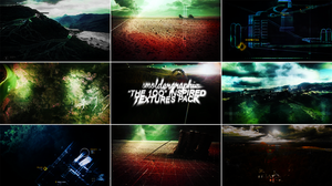 textures pack #1O - 'the 100 inspired' by danielsmolderwesley