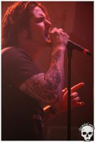 Phil Anselmo 4 by cellarwindow