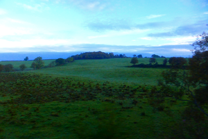 Ride to Falkirk -8- by IoannisCleary