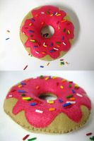 Donut by JaimeNWester