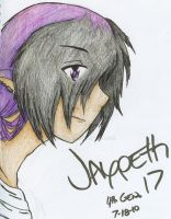 older Jaypeth by Areonn
