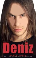 deniz sayman-illustration-drawing by Damla Topcu by damla-deviantart