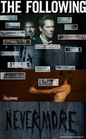 The Following (Fan pic/bg) by we-are-the-remnants