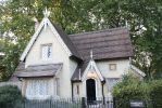 Cottage in Hyde Park by Charmed-Ravenclaw