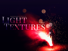Light Textures V 2.0 by smashingdaisies
