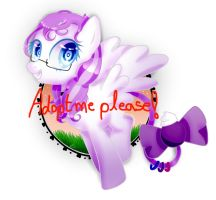 CLOSED!! AUCTION.Pegasus adopt!! by CCL-Project