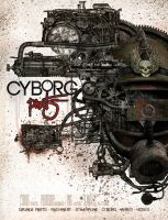 cyborg layout by deviney