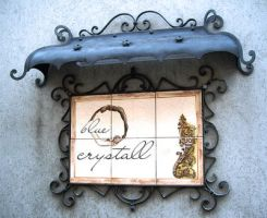 blue-crystall sign by blue-crystall
