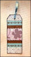 Bookmark old project by SuniMam