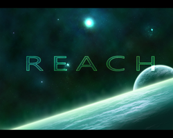REACH by Nazo-The-Unsolvable