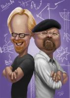 Mythbusters by Disse86