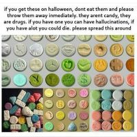 Spread this BEFORE Halloween! by Stewie106