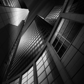 black city VI by Fersy