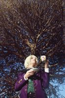 Alois Trancy - X by DenikaKiomi