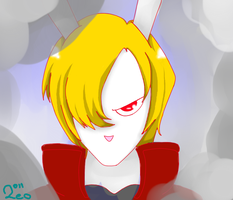 King Kazma by shadowscouzin123