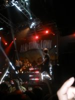 All Time Low by FreociaCoutura