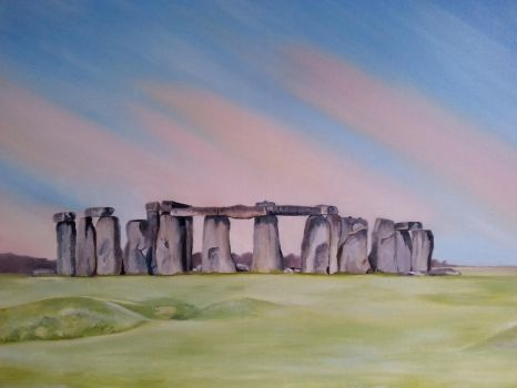 the henge by norty677