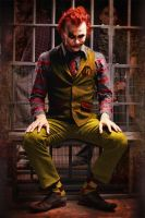 McJoker by Sklarlight