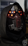 Hivemind goggles - Sith version w/ mask. by TwoHornsUnited