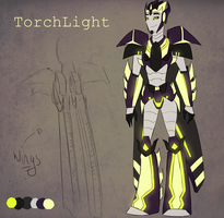 TorchLight by Nix-Tempesedo