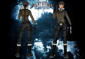 Tomb Raider Special Outfit 002 by legendg85