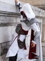 ACB-Ezio Cosplay 13_Aninite11 by LadyBad