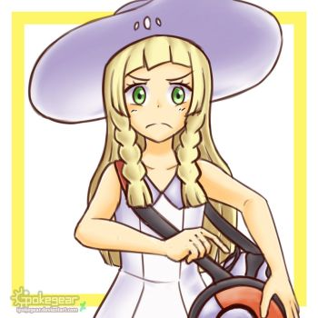 Get in the Bag, Nebby! by ipokegear