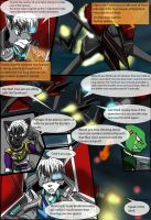 timeless encounters pg 140 by MikeOrion