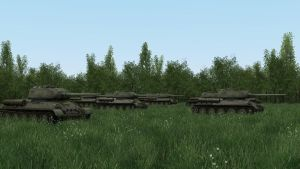 T-34/85 by Narox22