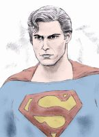 It 'S Superman By Rocketdave-d38a4p3 by Dishdude87