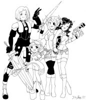PSO Group picture by yume
