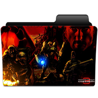 Game Folder - Command and Conquer 3 Kanes Rache by floxx001