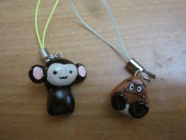 Sculpey Charms 6 by BlackUmbral